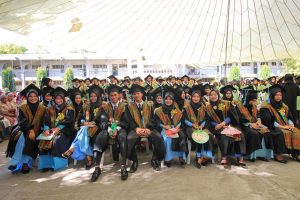 SKIA Celebrates 28th Commencement Exercises and Completion Ceremonies