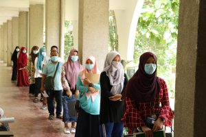 Phased-Return to SKIA Campus