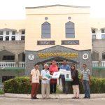 Cotabato City Prosecutor Mastura-Linsangan promotes legacy giving at SKIA College