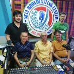 Sultan Kudarat Islamic Academy launches Radio Test Broadcast on Campus