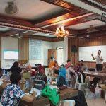 SKIA-Graduate Studies conducts Seminar on Thesis Writing